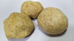 panecillos sin harina sin gluten