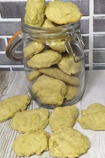 receta de galletas para perros casera