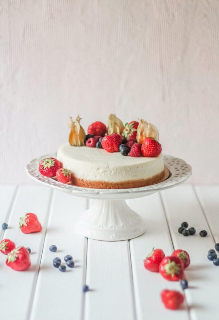 recetas de tartas faciles y caseras