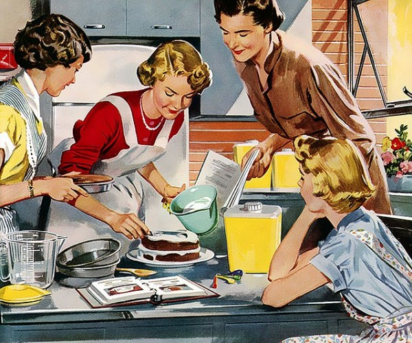 10 recetas frías para niños