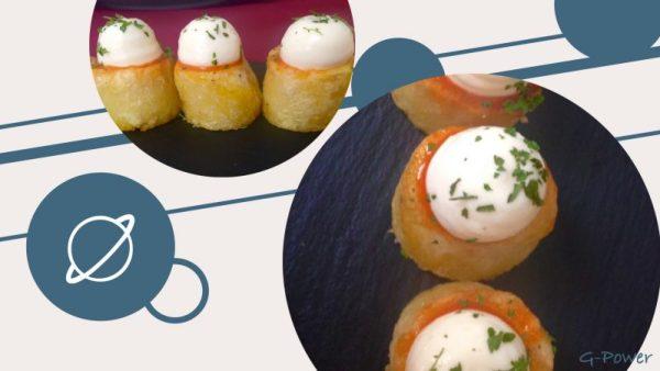 Patatas bravas al estilo de Sergi Arola