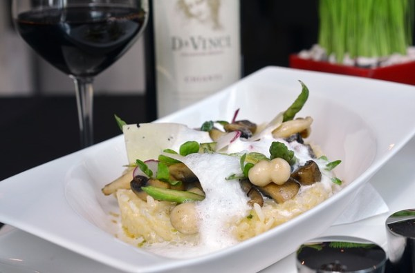 risotto italiano