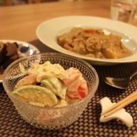 La salsa estilo japonés - Nº2 Mayonesa de wasabi