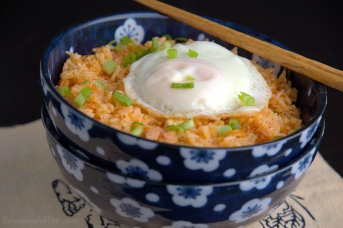 Recetas Con Kimchi Archives La Cocina De Vero
