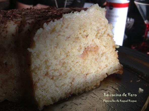 Flancocho _ La cocina de Vero
