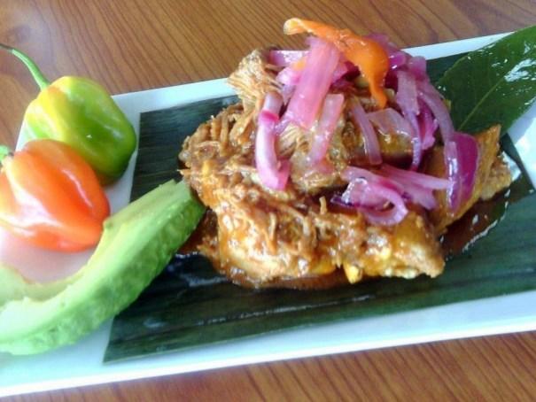 Cochinita pibil - Tenango's