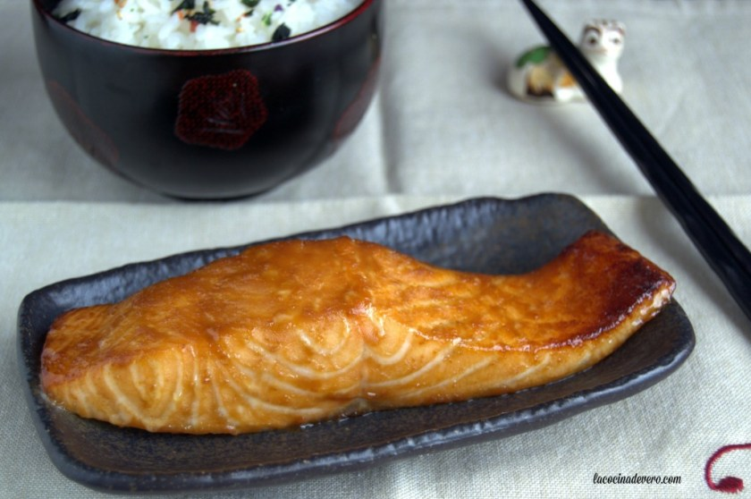 miso salmon1