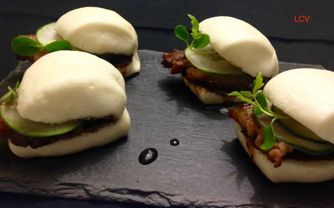 PORK BELLY BAO BUN