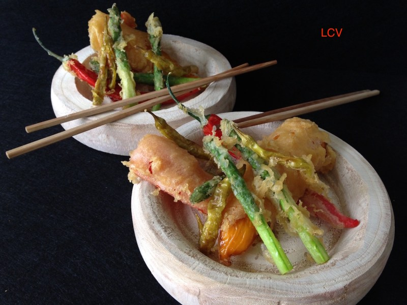 cabracho tempura tierra