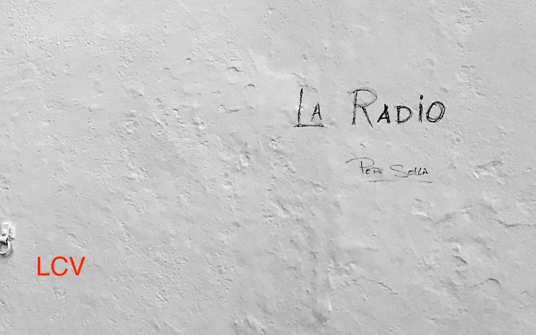 RESTAURANTE LA RADIO –  PEPE SOLLA