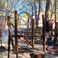 CHESF ON FIRE. LOS MEJORES COCINEROS ALREDEDOR DEL FUEGO