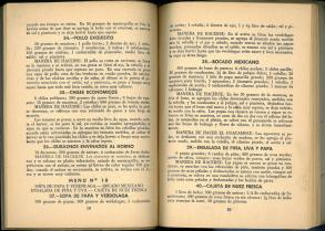 Augusto (30 Menus Economicos) by Josefina Velázquez de León. UTSA Libraries Special Collections.