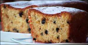 Plum cakes