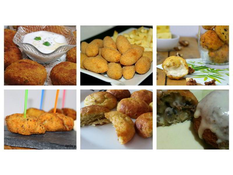 6 recetas variadas para hacer croquetas (2)