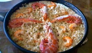 arroz-cremoso-langostinos