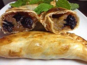 empanadillas-manzana-pasas