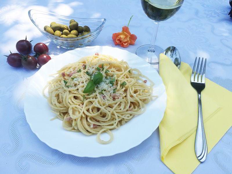 trucos para hacer la pasta como todo un italiano -