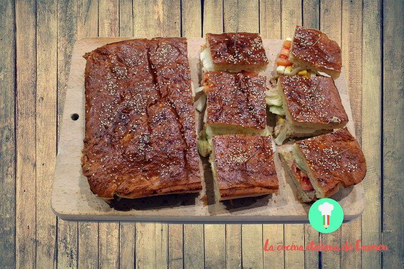 focaccia-sandwich