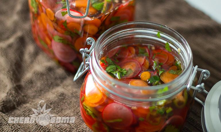 alimentos probióticos-La Cocina Ortomolecular