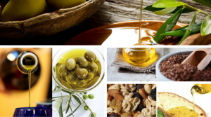 Propiedades beneficiosas de los aceites comestibles