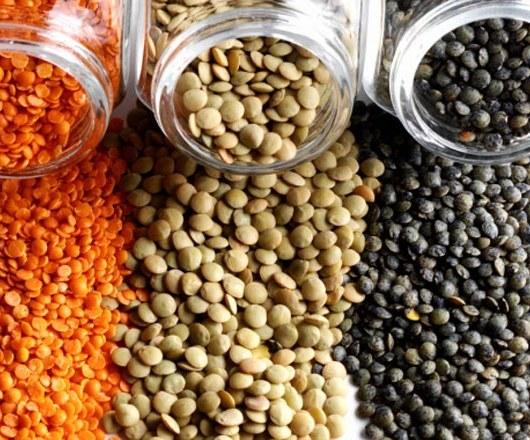 Cómo cocinar correctamente las legumbres