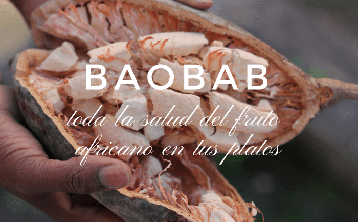 La Cocina Ortomolecular - Baobab