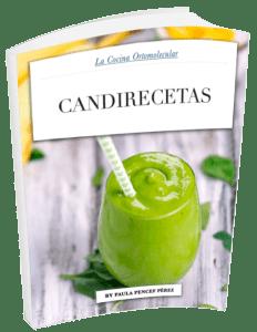 Candirecetas by LCO