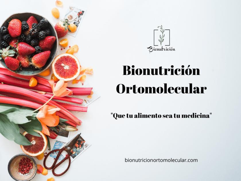 Contacto La Cocina Ortomolecular