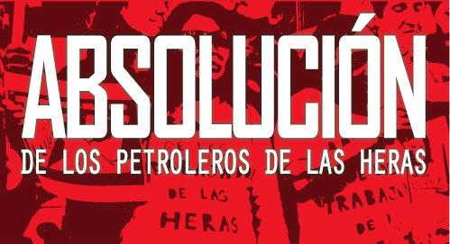 Flyer Las Heras