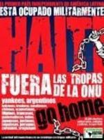 fuera tropas haiti