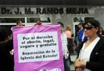 aborto hospitales