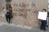 mexico estudiantesdesaparecidos