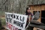 mapuche villa angostura
