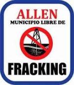 allen libre de fracking