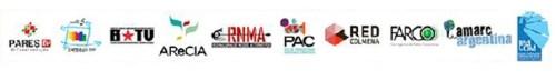 logos INTERREDES