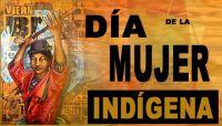 dia mujer indigena