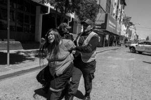 Bariloche detenciones 2