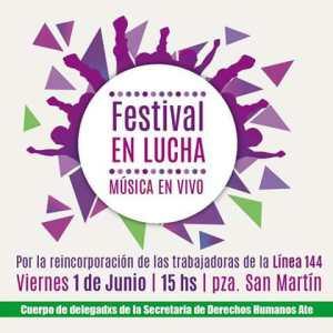 linea144 festival
