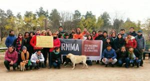 RNMA 16 Encuentro Elcano 2019