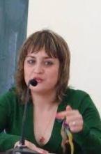 Alejandra Vanessa