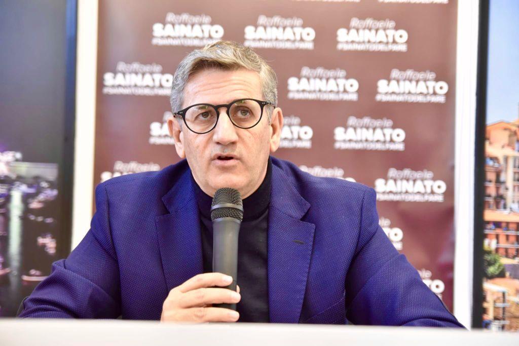 """SANITÀ: SAINATO (FI), """"CONFRONTO COSTRUTTIVO CON COMMISSARIO SCAFFIDI SU OSPEDALE DI LOCRI"""""""