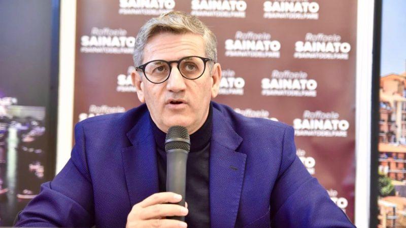 """RACCOLTA RIFIUTI REGGIO CALABRIA: SAINATO (FI), """"PROFICUO INCONTRO RICHIESTO CON ASSESSORE DE CAPRIO PER SUPERAMENTO CRITICITÀ"""""""