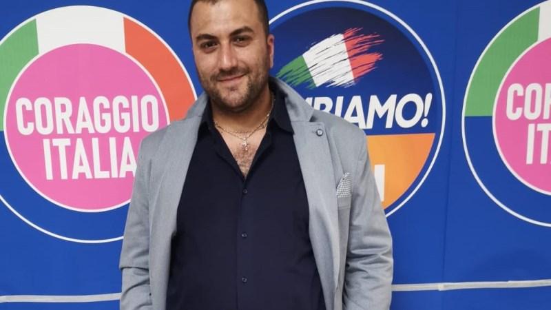 """La Locride abbraccia il progetto """"CAMBIAMO CON TOTI"""" e guarda con fiducia a """"CORAGGIO ITALIA"""""""