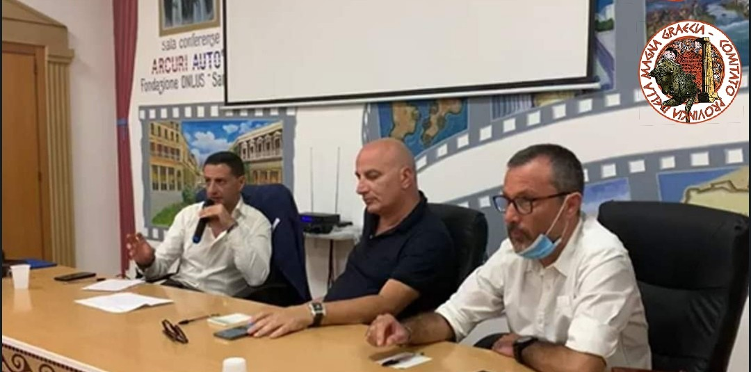 UNICA ASP SIBARITIDE-POLLINO, PROPOSTA DEBOLE MAGNA GRAECIA RIVENDICA BEN ALTRO