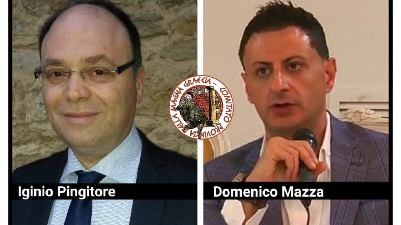 Calabria: pari dignità territoriale e legalità come antidoto ad un sistema malato