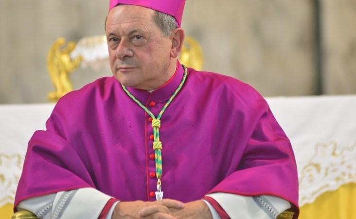 """Diocesi Locri-Gerace, confermata la sospensione delle processioni. OLIVA: """"IN QUESTO TEMPO DI PANDEMIA PROVIAMO A VIVERE I MOMENTI DI FESTA CON SOBRIETÀ"""""""