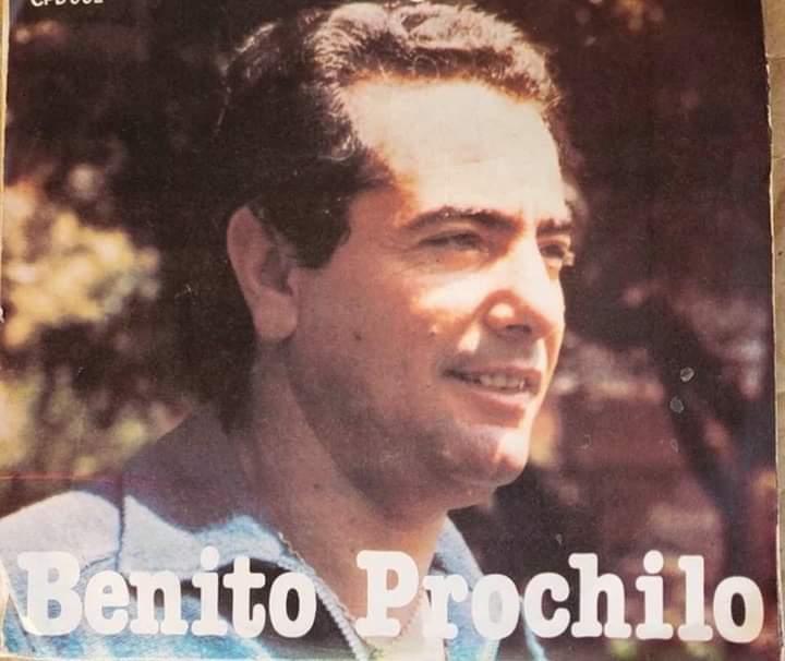 Siderno: é morto il cantante Benito Prochilo, icona musicale locale degli anni 70
