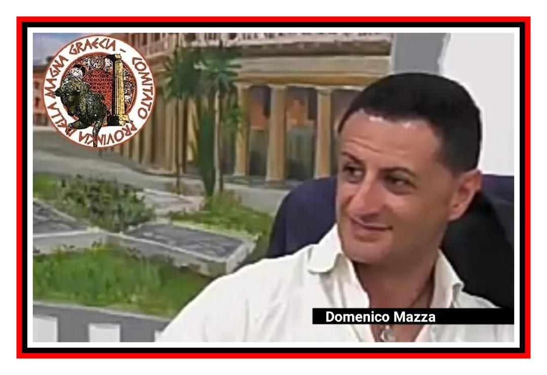 Nota Intervento di Domenico Mazza: Uniformare i collegi elettorali. La prossima sfida del nuovo Consiglio regionale.