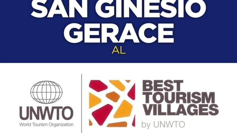 Gerace candidata per il Sud Italia al Best Tourism VIllages