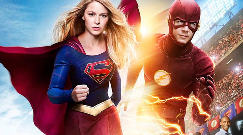 flash_supergirl_lacomikeria